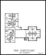 The Sanctuary Lofts Apartment Rentals And The Sanctuary