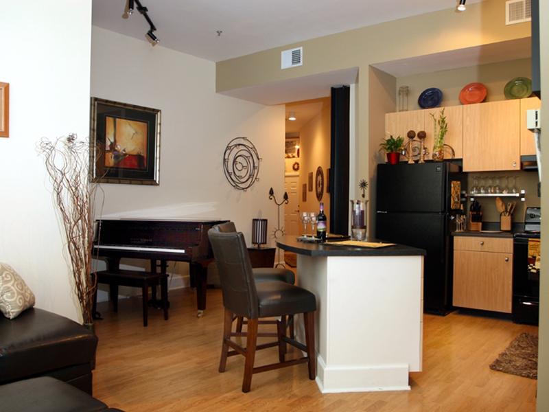 The Sanctuary Lofts Apartment Rentals And Suites Creative Rental E Tampa Florida